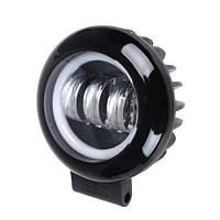 Фара прожектор LML-K5130 YR (0led*30w) 110mm*110mm