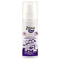 Спрей від комарів, кліщів ZZZoro UNIVERSAL Green Pharm Cosmetic
