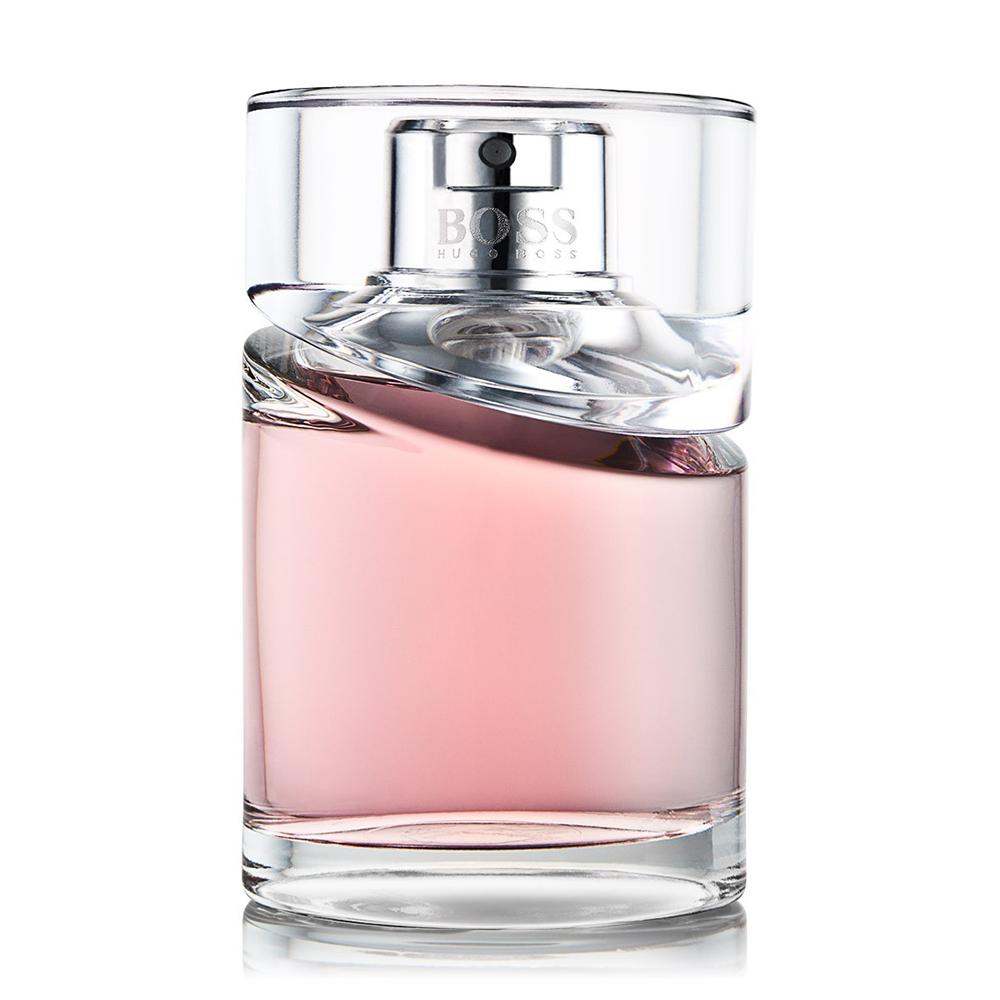 Hugo Boss Femme Парфюмированная вода 75 ml ( Хьюго Босс Фемме )