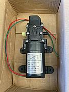 Насос 12 В  для электро опрыскивателей KF-2203-1 с датчиком давления