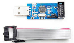 Програматор AVR USBASP ATMEL (Atmega)