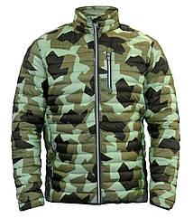 Куртка Finntrail Thermal Jacket Master CamoArmy XL