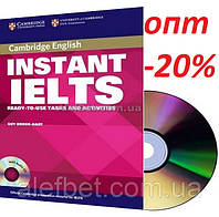 Английский язык / Подготовка к экзамену: Cambridge Instant IELTS+CD. Учебник / Cambridge
