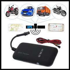 GPS трекер для транспортного средства в режиме реального времени локатор GSM для мотоцикла мотоцикл GPS трекер