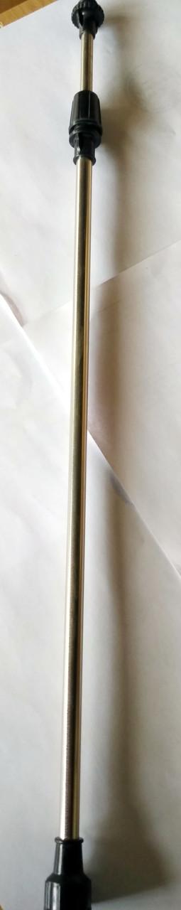 Телескопічна штанга для акумуляторного обприскувача Iron Angel
