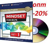 Английский язык / Подготовка к экзамену: Mindset for IELTS 1 Student's Book+Online. Учебник / Cambridge