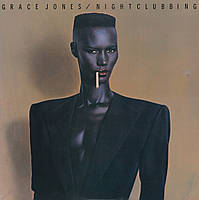 CD диск Grace Jones – Nightclubbing