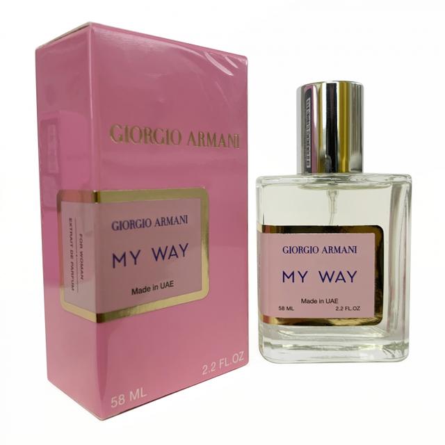 Perfume Newly 58 ml