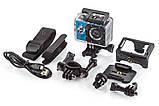 Экшн камера Full HD 1080p А7 (Чёрная), фото 4