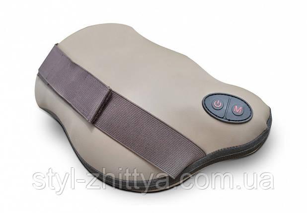 Масажна подушка нефритова Gaja Smart, фото 2