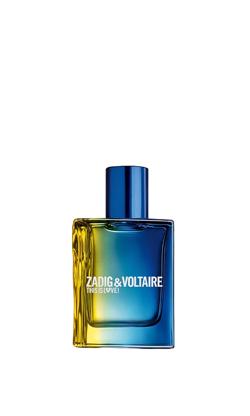 Zadig Voltaire This Is Love! for Him