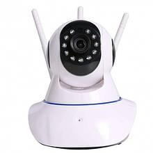 Беспроводная камера видеонаблюдения IP Camera (6030) WiFi