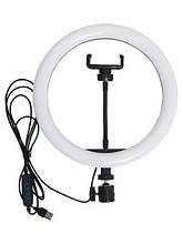 Кольцевая лампа 40 см A390