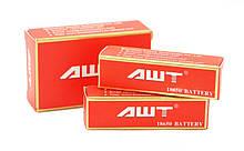 Аккумулятор батарея AWT 18650 3000 mAh 3,7V 40A