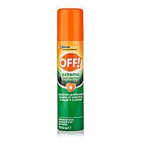 Аэрозоль OFF! против комаров Extreme 100мл