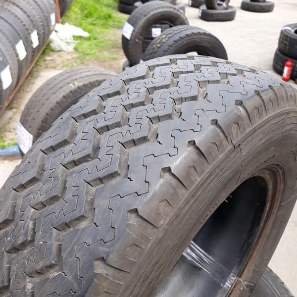 Шины б.у. 215.70.r15с Michelin XC Camping Мишлен. Резина бу для микроавтобусов. Автошина