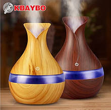 Увлажнитель воздуха KBAYBO 300 мл аромадиффузор