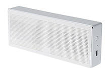 Портативная колонка Speaker NDZ-03 White