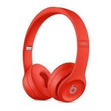 Наушники беспроводные Bluetooth Beats Solo 3 Wireless (следы клея)