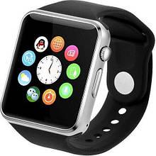 УЦЕНКА Умные часы Smart watch А1 (нет АКБ)