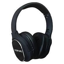 УЦЕНКА Накладные Bluetooth наушники YESPLUS 501 (не поворачивается 1 наушник)