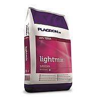 Субстрат Plagron Lightmix 50 л (Нідерланди) Торф с перлитом pH 6-7