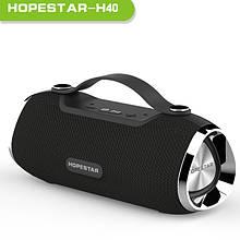Портативная Bluetooth колонка Hopestar H40 10W