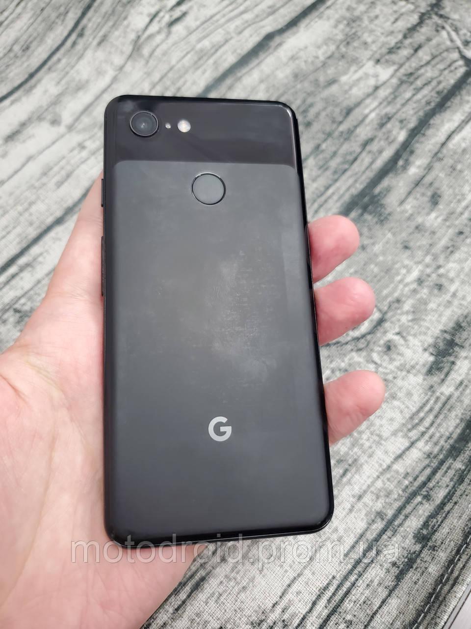 Смартфон Google Pixel 3 128 GB