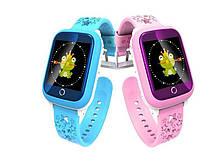 Smart Watch DS28 Детские смарт часы, GSM, sim, Sos,Tracker Finder