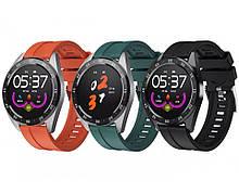 Смарт-часы Smart Watch X10 Fitness (Black)