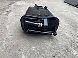 Адсорбер на Mercedes W220 S Фільтр з актив. вугіллям A2204700559 Мерседес 220, фото 6