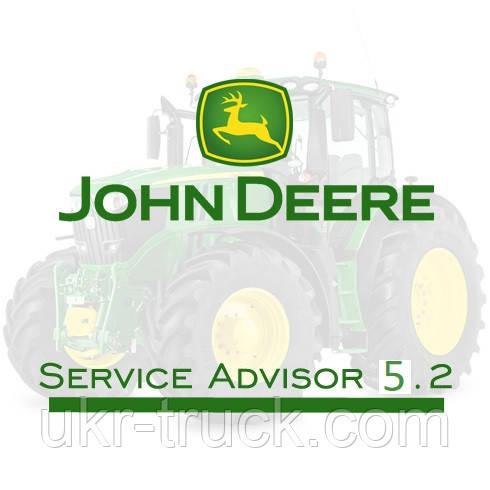 Service Advisor 5.2
