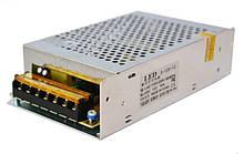 Блок питания 12V 10А 100-240V
