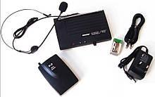 Беспроводной радиомикрофон с базой Shure 201
