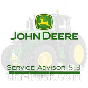 Service Advisor 5.3