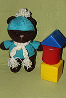 "Мягкая игрушка ""Мишка"" 36 см, фото 1"