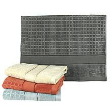 Рушник для тіла лляне банний рушник 70х140см