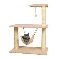 Игровой комплекс для котов с когтеточкой для отдыха и игр Trixie Morella
