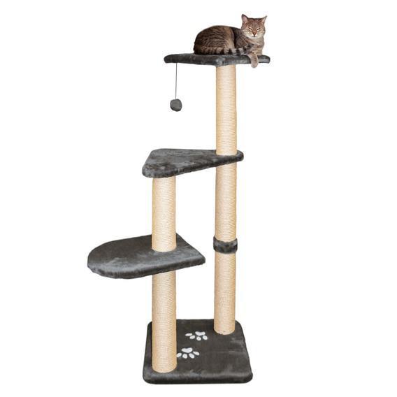 Игровой комплекс для котов с когтеточкой для игр Trixie Altea
