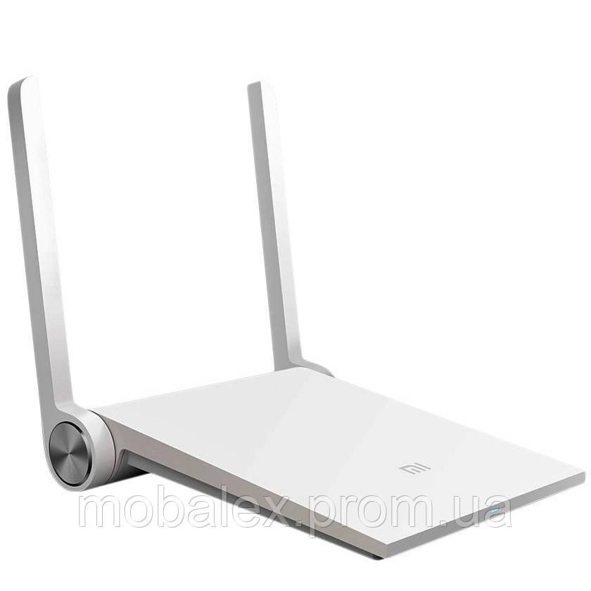 Роутер Xiaomi Mini Wifi Router White 12мес. , фото 1