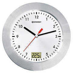 Часы настенные Bresser MyTime Bath White (8020112)