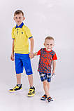 Летние костюмы для малышей, Турция, фото 4