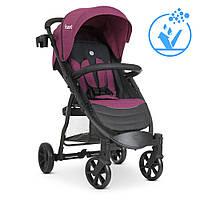 Коляска детская M 3409 FAVORIT v.2 Purple
