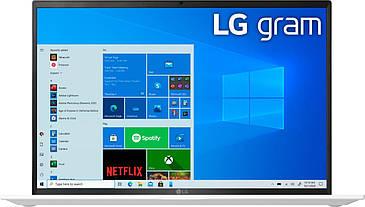 "LG - gram 14"" WUXGA Laptop – Intel Evo Platform Core i5 – 8GB - 14Z90P-K.AAW5U1"