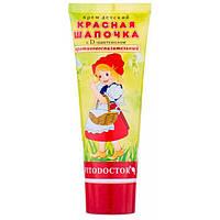 Детский крем Фитодоктор Красная шапочка противовоспалительный, 75 г