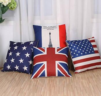 Колекція Прапори