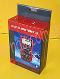 Мультиметр (тестер) VC890D цифровий, фото 3