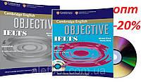 Английский язык / Подготовка к экзамену: Objective IELTS. Student's+Workbook, Intermediate / Cambridge