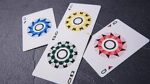 Карты игральные   Virtuoso P1 Limited Edition, фото 3