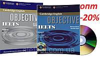 Английский язык / Подготовка к экзамену: Objective IELTS. Student's+Workbook, Advanced / Cambridge